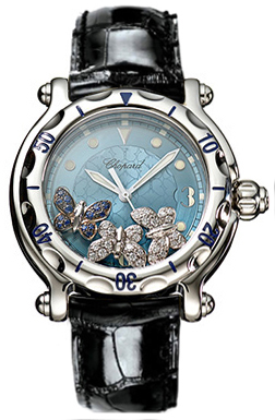Chopard Happy Butterflies 288452-3001