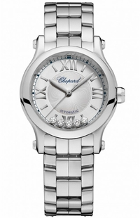 Chopard Happy Sport Mini Automatic 278573-3002