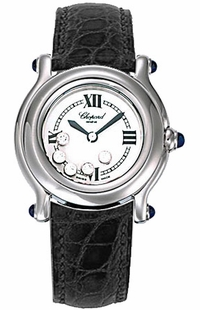 Chopard Happy Sport Women's Quartz Watch 278245-3007