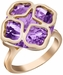 Chopard Imperiale Cocktail Ring 829726-5039 - image 0