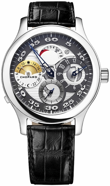Chopard LUC Tech Regulator 168449-3001