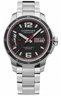 Chopard Mille Miglia on Bracelet