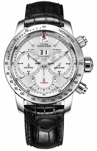 Chopard Mille Miglia on Leather Strap