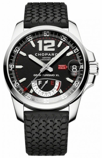 Chopard Mille Miglia on Rubber Strap