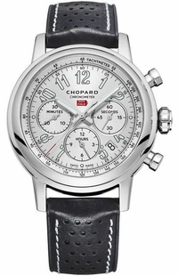 Chopard Mille Miglia Racing Colors Limited Edition Men's Sport Watch 168589-3012