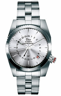 Christian Dior Chiffre Rouge 36mm CD084211M001
