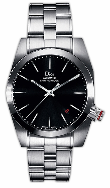 Christian Dior Chiffre Rouge 36mm CD084510M001