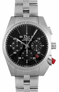 Christian Dior Chiffre Rouge 38mm CD084612M001