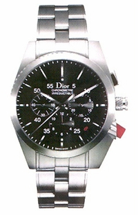 Christian Dior Chiffre Rouge 38mm CD084810M001