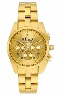 Christian Dior Chiffre Rouge 38mm CD084850M001
