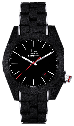 Christian Dior Chiffre Rouge 39mm CD084540R001