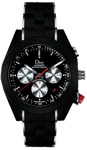 Christian Dior Chiffre Rouge 41mm CD084840R001