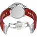 Christian Dior Christal Red Dial & Diamond Women's Luxury Watch CD11431BR001 - image 2