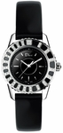 CHRISTIAN DIOR CHRISTAL WATCHES