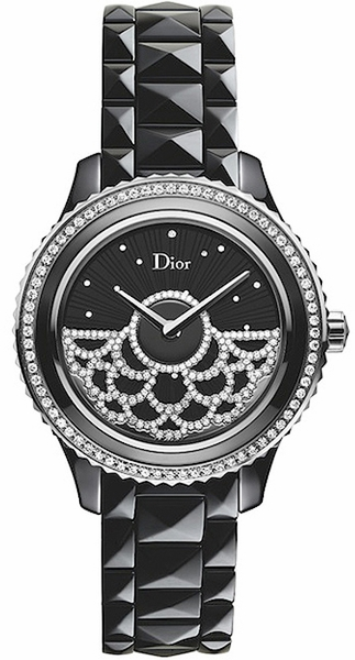 Christian Dior VIII Limited Edition Diamond Women's Watch CD124BE0C002