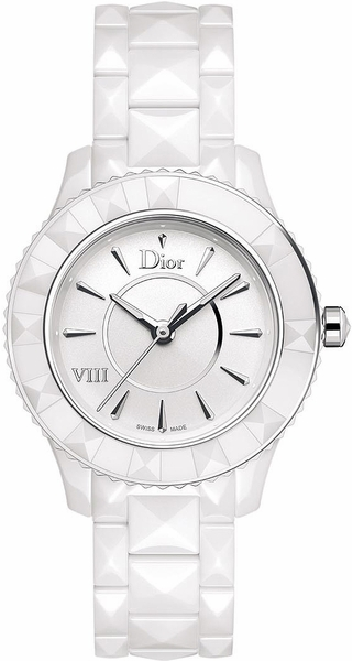 Christian Dior VIII Women's Luxury Watch CD1231E2C001