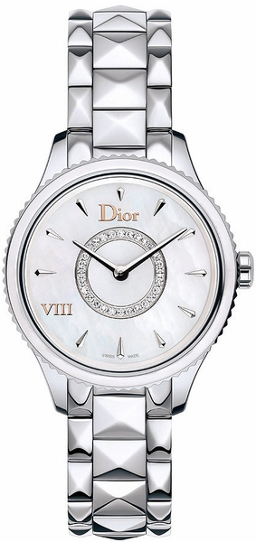 Christian Dior VIII Montaigne Diamond Women's Watch CD151111M001