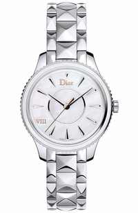 Christian Dior VIII Montaigne Pearl Dial Women's Watch CD152110M002