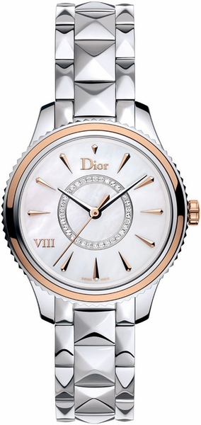 Christian Dior VIII Montaigne 32mm Quartz Women's Watch CD1521I0M001