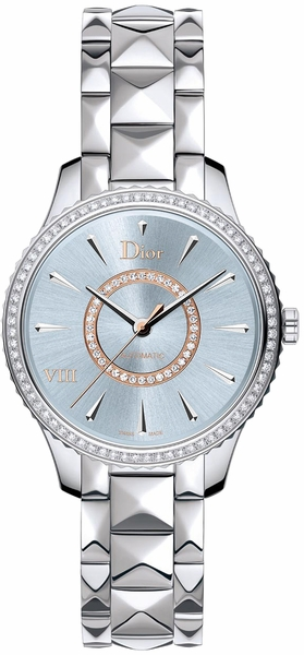 Christian Dior VIII Montaigne Luxury Women's Watch CD153510M001