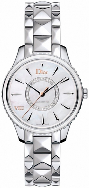 Christian Dior VIII Montaigne Luxury Women's Watch CD153512M001