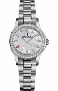Corum Admiral Legend 32 Women's Watch Sale 400.101.47/V200 PN01