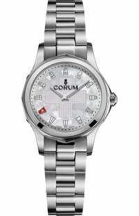 Corum Admiral Legend 32 Women's Watch Sale 400.101.20/V200 PN01