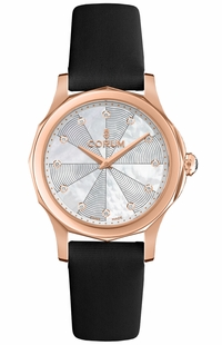 Corum Admiral Legend 38 Women's Watch 110.200.55/0041 PN16
