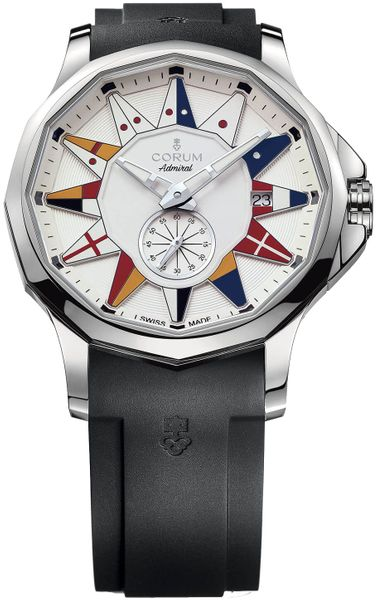 Corum Admiral Legend 42 Men's Watch 395.101.20/F371 AA12