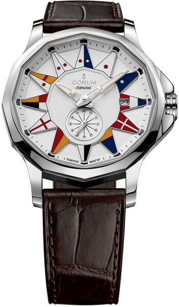 Corum Admiral Legend 42 Automatic Men's Watch 395.101.20/0F02 AA12