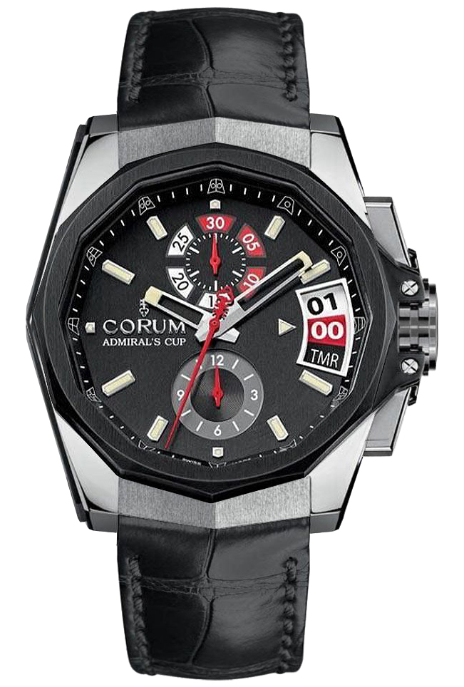 Corum Admiral's Cup Men's Watch 040.101.04/0F01 AN10
