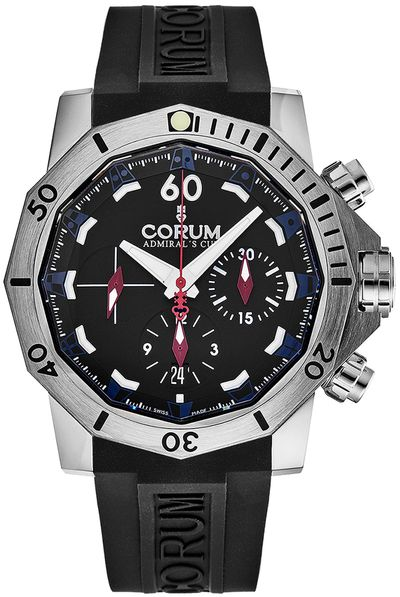Corum Admiral's Cup Chronograph 47mm Men's Watch A753/03581