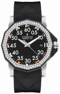 Corum Admiral's Cup Competition Men's Watch 082.954.47/F371 AN32