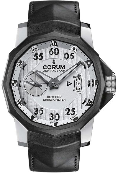 Corum Admiral's Cup Chronometer Men's Watch 947.951.95/0371 AK14