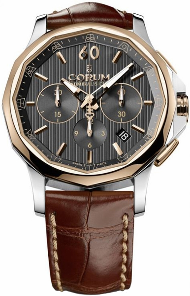 Corum Admiral's Cup 984.101.24/0F02 AN11