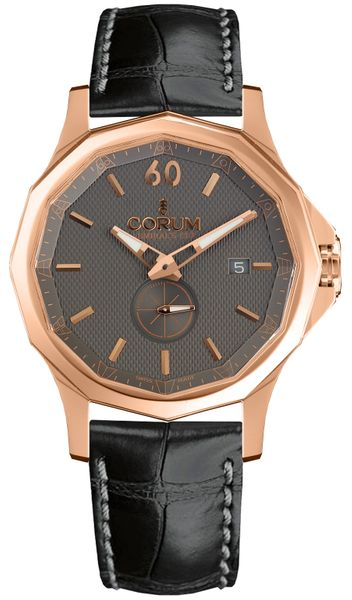 Corum Admiral's Cup Legend 42 Men's Watch 395.101.55/0001 AK12