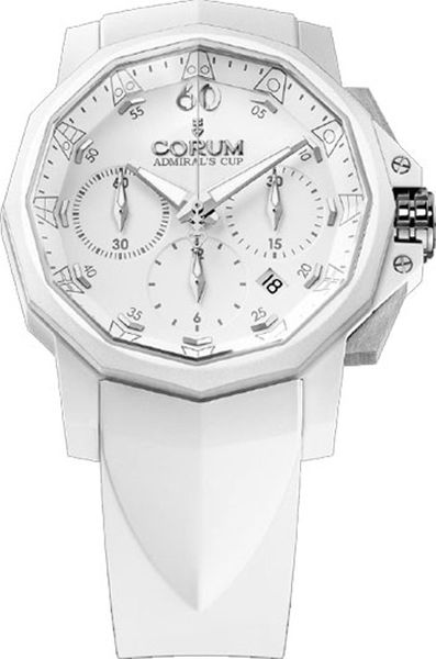 Corum Admiral's Cup Challenger Men's Watch 753.802.02/F379 AA31
