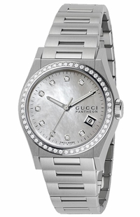 Gucci 115 Pantheon Medium