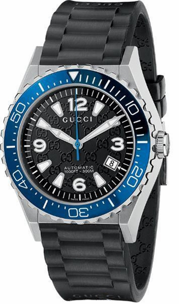 Gucci 115 Pantheon YA115224