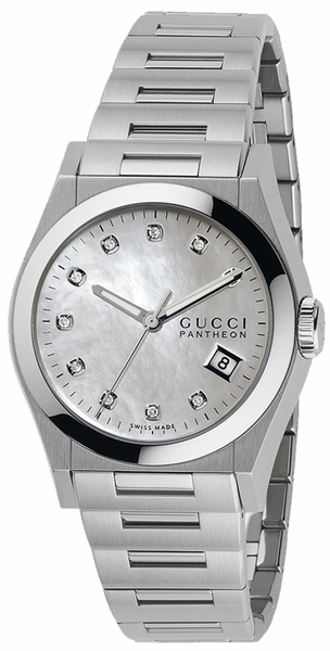 Gucci 115 Pantheon YA115403
