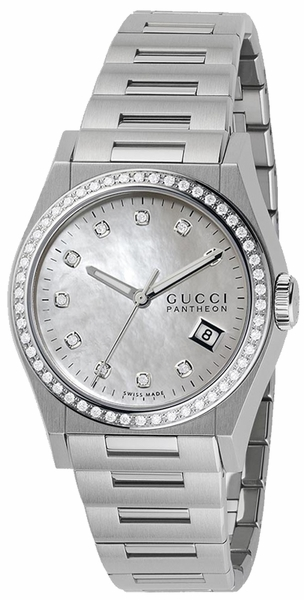 Gucci 115 Pantheon YA115404