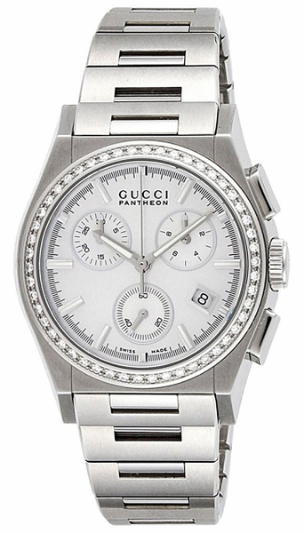 Gucci 115 Pantheon YA115408