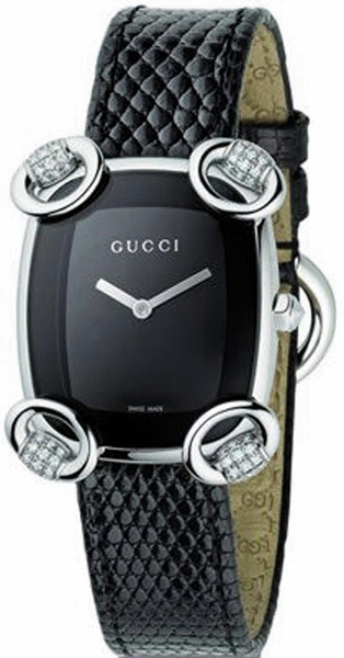 Gucci 117 Horsebit Cocktail YA117505