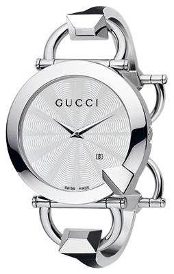 7877633f3f2 YA122501 Gucci 122 Chiodo Women s Watch