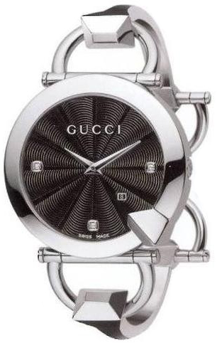 b2b561032ac YA122507 Gucci 122 Chiodo Watch