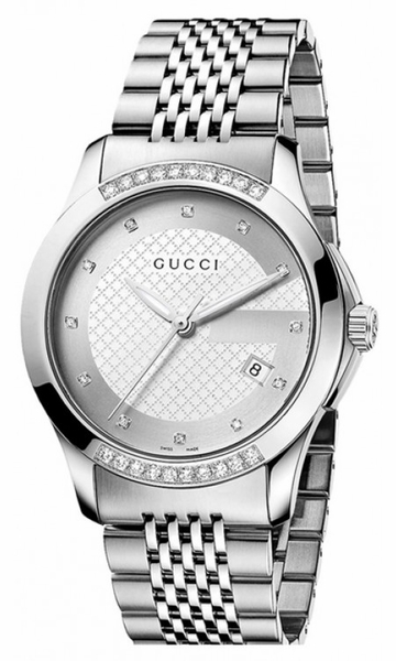 Gucci G-Timeless YA126407