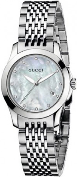 Gucci G-Timeless YA126504