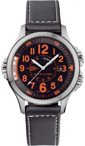 Hamilton Khaki Aviation GMT H77695733
