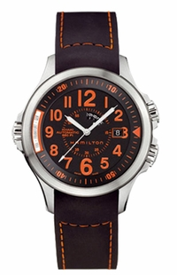 Hamilton Khaki Aviation H77695333
