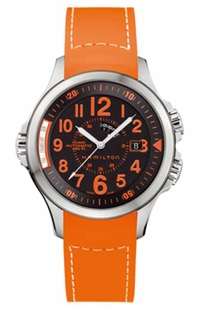 Hamilton Khaki Aviation H77695833